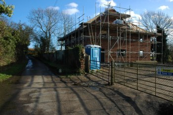 building_a_house_on_woodend_lane_-_geograph.org.uk_-_1130664