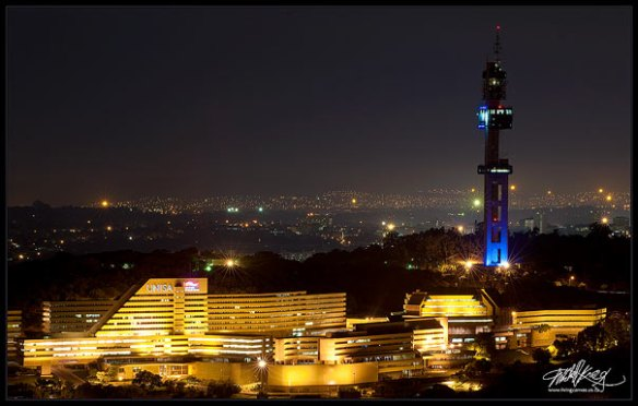 MITCHELL_KROG_Unisa_Telkom_Tower_Pretoria_Tshwane_Night_Photography_D3X6582