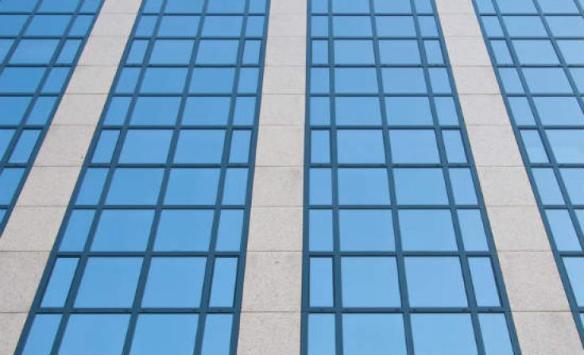 building-windows