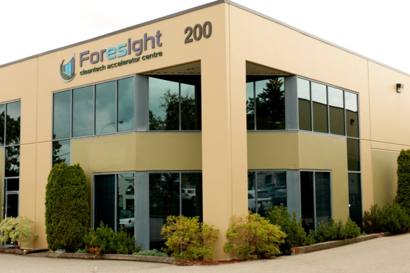 Foresight CAC office